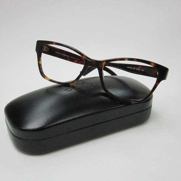 9325caad23f4 Dolce   Gabbana Accessories - Dolce   Gabbana DG 3274 Women Eyeglasses  OLL708
